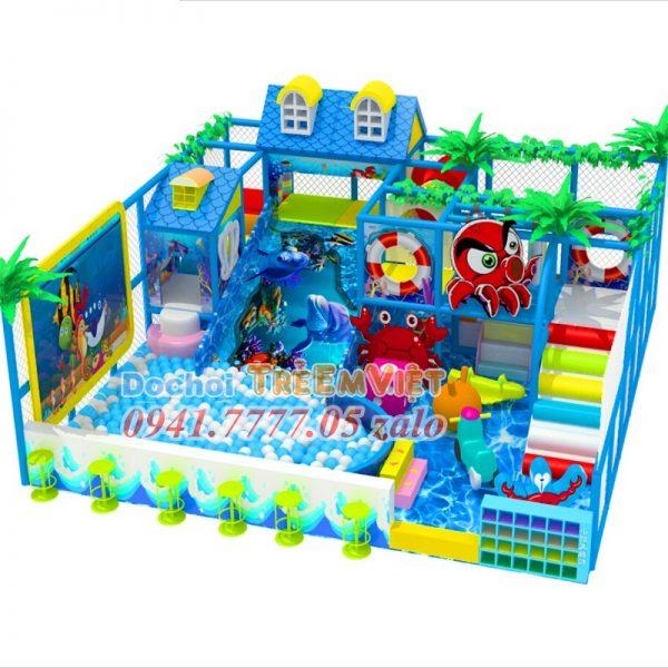 plastic cheap indoor playground 600x600 1