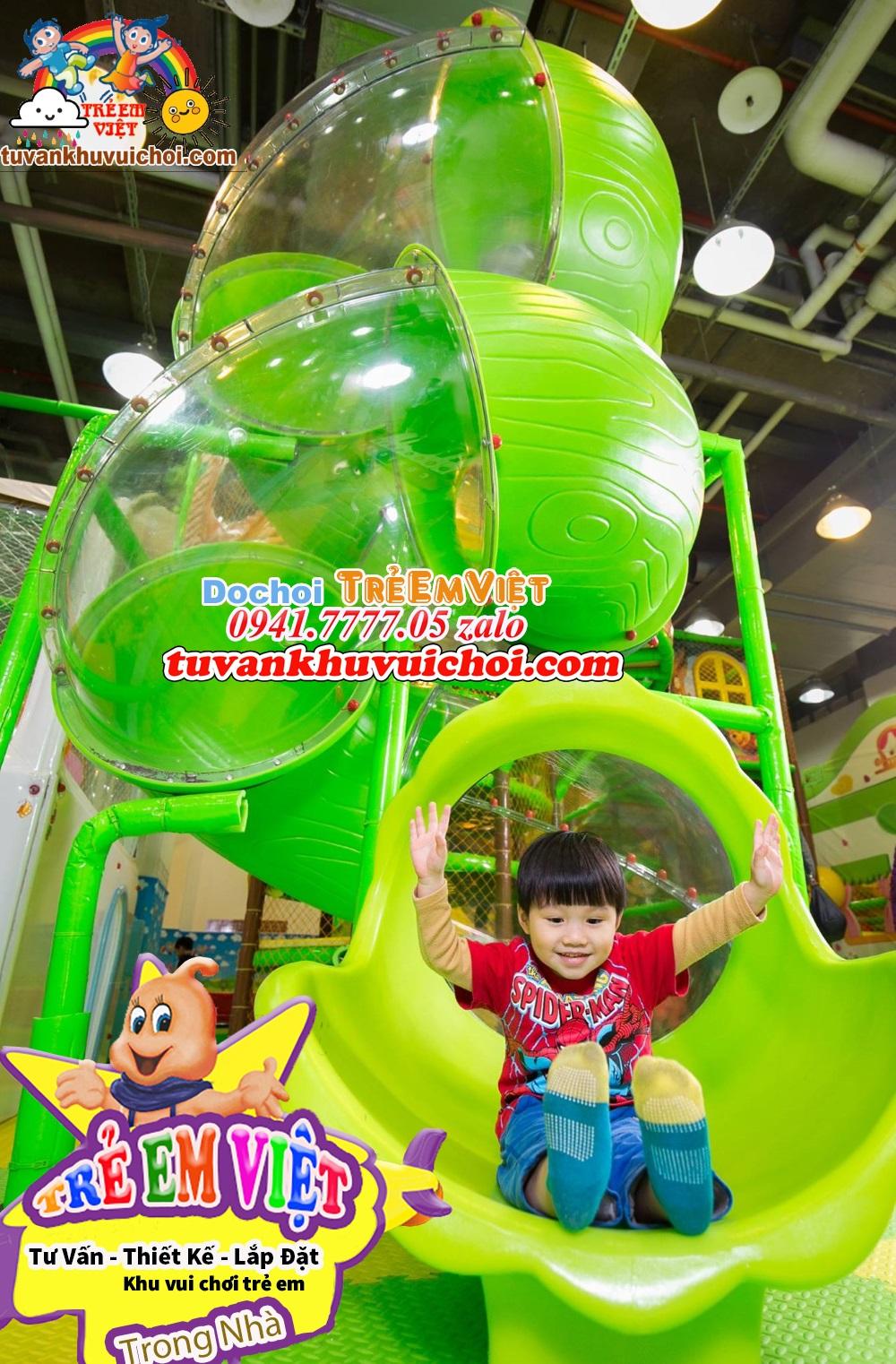 chiến lược kinh doanh khu vui chơi trẻ em