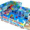 Amusement commercial plastic electric soft play baby 1